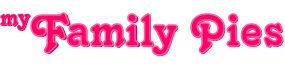 MyFamilyPies Logo